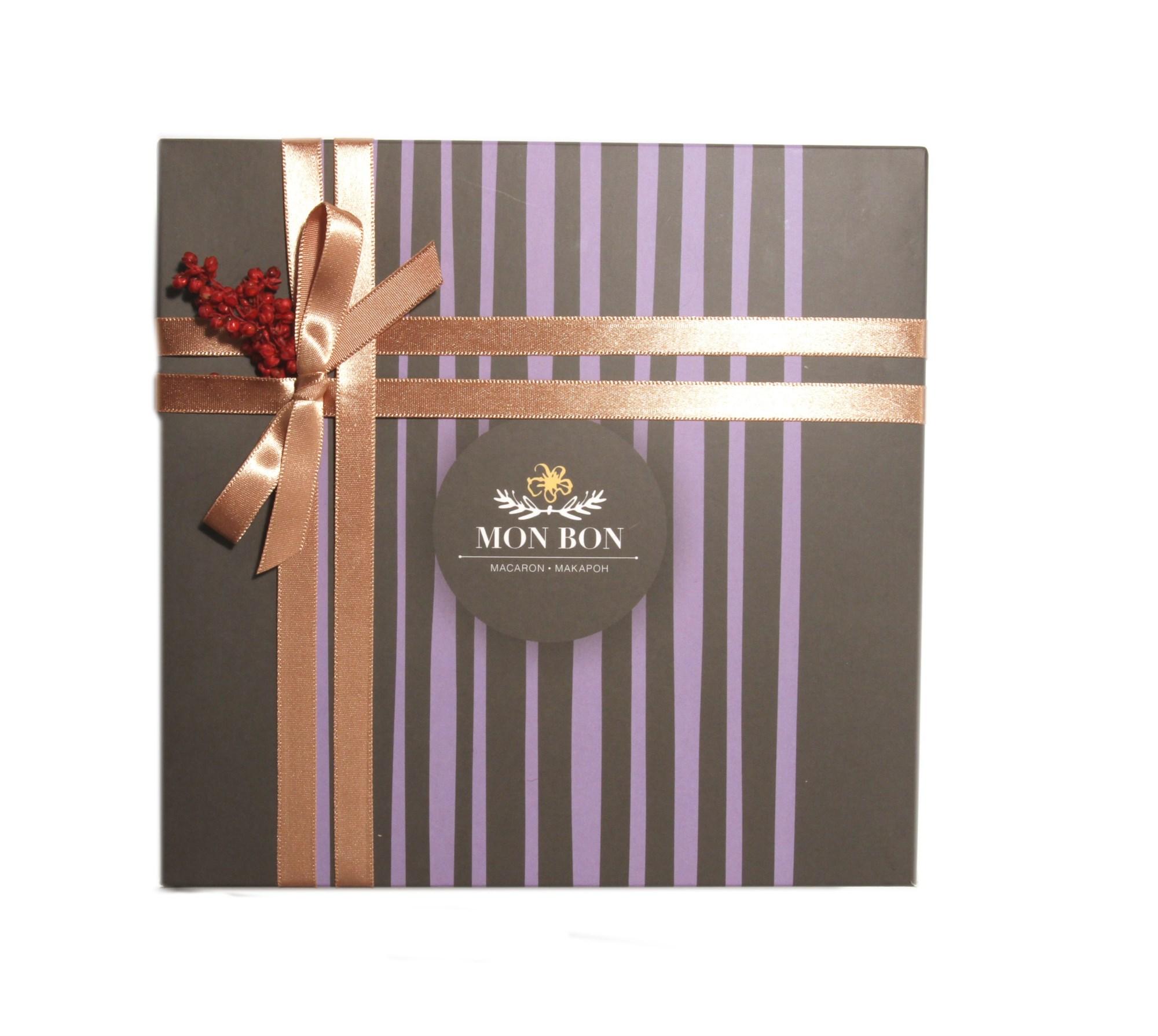 Набор из 24 Grand Одеон + мини-открытка С днем свадьбы!