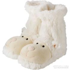 Тапочки-носочки Fun for feet