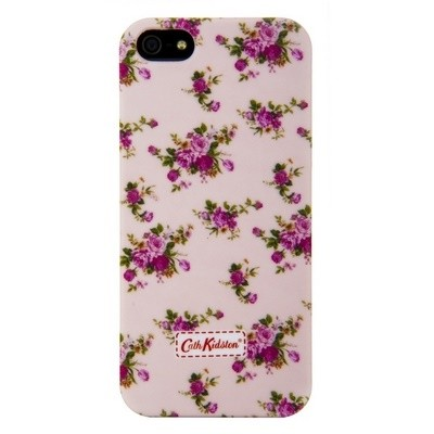 Чехол для Iphone 5 Cath Kidston Pink Flowers