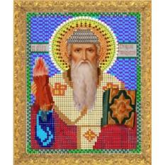 Набор для вышивания бисером Святой Спиридон