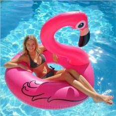 Надувной круг Фламинго Кеша
