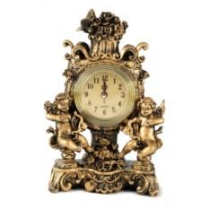 Настольные часы Ангелы