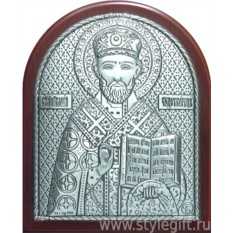 Икона Св. Николай Чудотворец