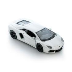 Модель машины Lamborghini Aventador LP700-4
