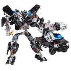 Игрушечный робот-трансформер Айронхайд