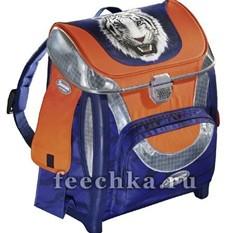 Школьный  рюкзак Тигр