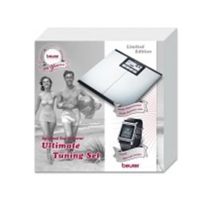 Весы электронные + пульсометр PM60