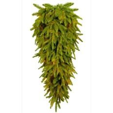 Настенная декоративная елка Капля National Tree