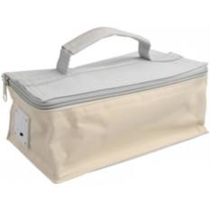 Сумка для контейнера с пищевыми продуктами «Горячий ланч»
