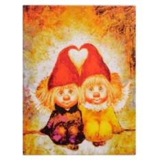 Жикле Ангелы вечной любви