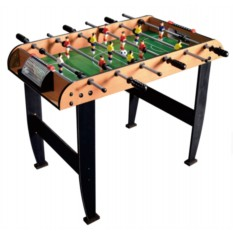 Футбольный стол на ножках Премиум 92 см