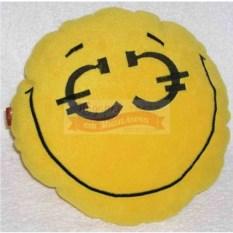 Подушка-смайл Евро
