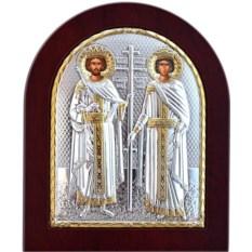 Икона Икона Константин и Елена Святые равноапостольные