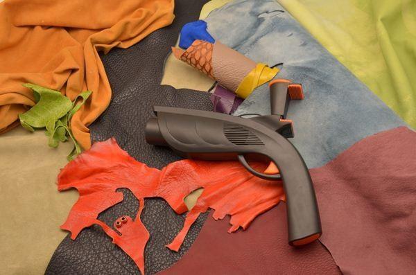 Мобильный пистолет XAPPR Gun X1