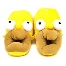 Тапочки Гомер