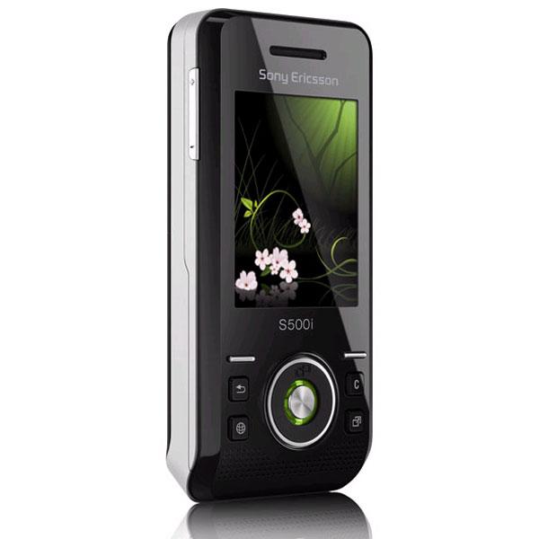 Телефон Sony Ericsson S500