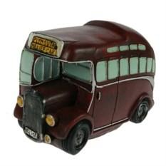 Копилка Ретро автобус