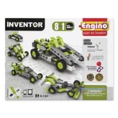 Конструктор Engino «Автомобили»