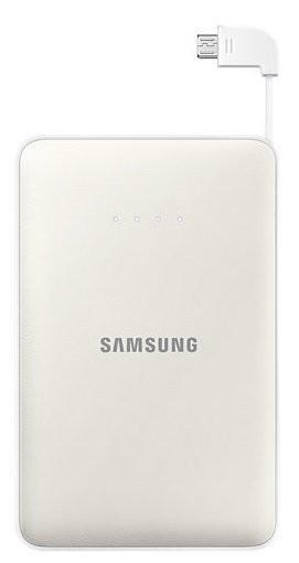 Внешний аккумулятор Samsung 11300 mAh EB-PN915B White