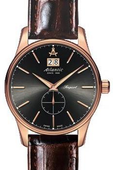 Наручные мужские часы Atlantic 56350.44.41