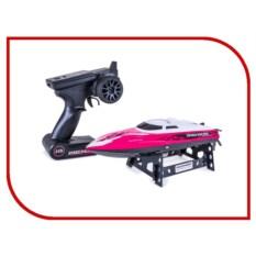 Радиоуправляемый катер Pilotage Speed Racing Red