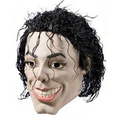 Маска Майкла Джексона