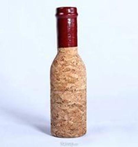 Флешка Пробковая бутылка