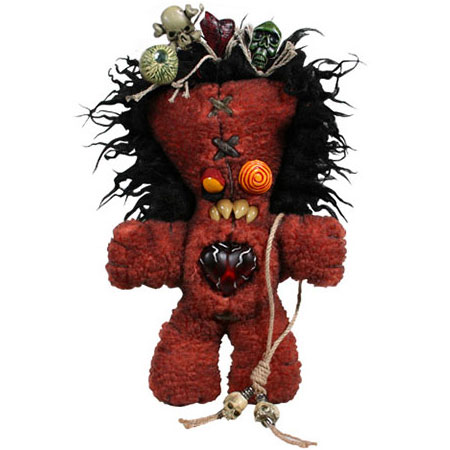 Кукла Вуду Изли