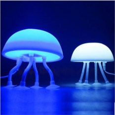 Лампа-ночник на присосках Медуза