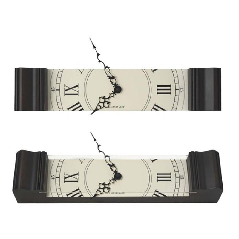 Часы настенные Sliced Grandfather