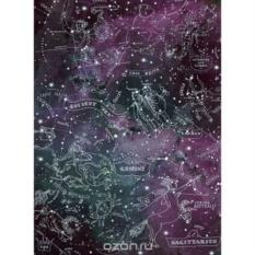 Рисовая бумага для декупажа Craft Premier Звездное небо (28,2х38,4 см)