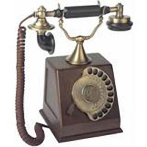 Ретро-телефон «Рейнский»