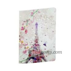 Тетрадь Clairfontaine Chacha by Iris Pink A5
