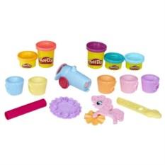 Игровой набор пластилина Play-Doh Вечеринка Пинки Пай