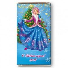Шоколадная открытка Песня на бис
