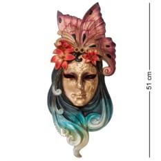 Большая венецианская маска Лилия