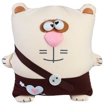 Мягкая игрушка Хосе – подарок к 23 февраля