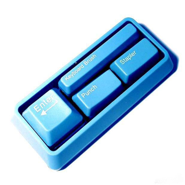 Канцелярский набор Клавиатура