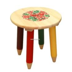 Набор детской мебели с росписью Светлячок