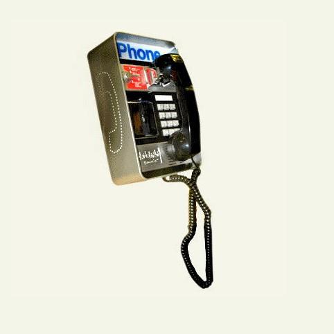Телефонный Аппарат Street Payphone
