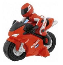 Турбо-мотоцикл Ducati 1198 на радиоуправлении