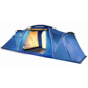 Палатка туристическая Normal «Бизон» 4 Люкс