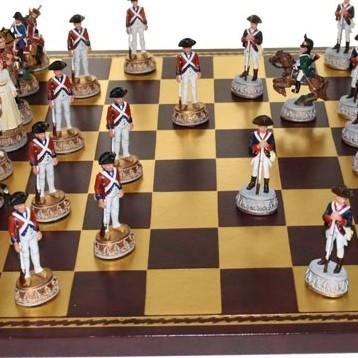 Шахматы Баталия