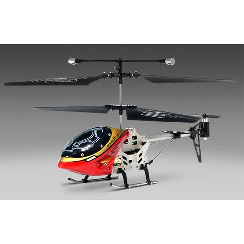 Вертолёт с гироскопом Gyro-105