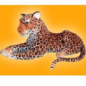 Леопард «Леон»