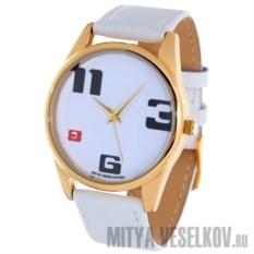 Часы Mitya Veselkov 3-6-8-11