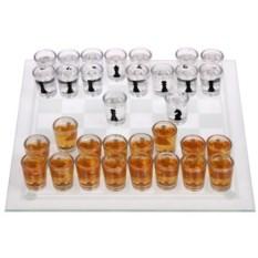 Пьяная игра Шахматы