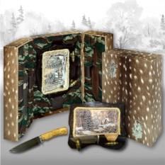 Подарочный набор Трофей охотника