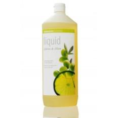 Жидкое мыло цитрус-олива