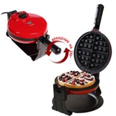 Вафельница GFGrill GF-020 Waffle Pro для толстых вафель